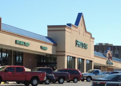 Downtown Shopping Center